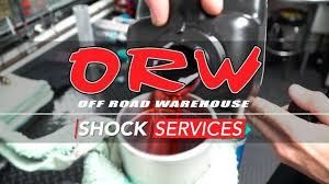 <b>ORW</b> SHOCK SERVICES CALL 619-442-8689 . .... - <b>Off Road</b> ...