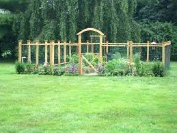 deer proof garden. Deer Proof Garden Fence Full Image For