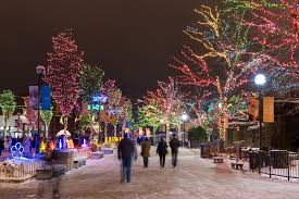 16 Things to Do For <b>Christmas</b> In <b>Chicago</b>