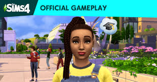 Learn All About The Sims 4 Discover University