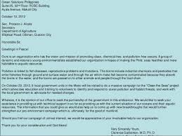 Business Letter There are six parts to a business letter  All parts of a business SlidePlayer