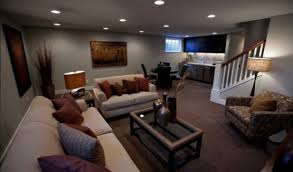 Basement Apartment Design Ideas Style Awesome Inspiration