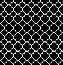 Quatrefoil Pattern Mesmerizing Free Photos Quatrefoil Pattern Background Black Search Download