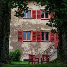 maison du parc saint brisson by eric focus