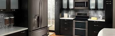 lg refrigerator black stainless steel. how black stainless steel inspires a tie kitchen lg refrigerator