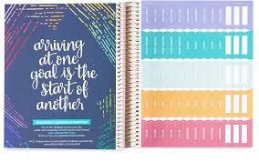 Best Academic Planner For College Students Academic Planners Academic Year Planner Erin Condren