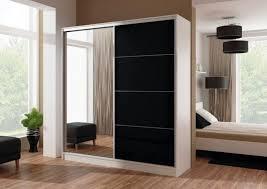 sliding door wardrobe with mirror 2 door sliding wardrobe with mirror natashainanuts