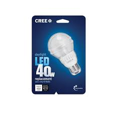Cree 60w Equivalent Daylight 5000k A19 Dimmable Led Light Bulb Cheap Cree A19 Find Cree A19 Deals On Line At Alibaba Com