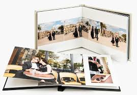Photo Albulm The Wedding Album