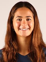 Madeline McGregor - Women's Volleyball - University of ...
