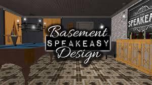 Speakeasy Design Ideas Basement Speakeasy Design Diy Home Design