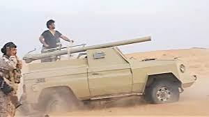 الجيش اليمني: «الحوثي» خسر كل حشوده على أطراف مأرب - صحيفة الاتحاد