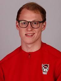 Jacob Johnson - 2020-21 - Swimming - NC State University Athletics