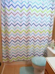 nice decoration chevron shower curtain target fresh inspiration curtains at for lovely bathroom