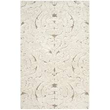 8 6 safavieh florida rug scroll x in cream and beige
