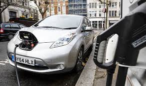 Electric Cars Uk Will Cost The Same As Petrol By Reveals