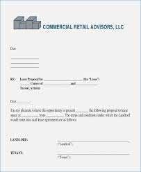 Proposal Letter To Rent A Space – Travelsouth.us