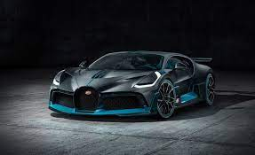 Bugatti's desire to build up its lineup of models is arguably one of the worst kept secrets in the auto industry. 2020 Bugatti Divo What We Know So Far