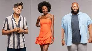 Big Brother 23 (2021) Cast Interviews