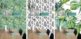 Een Jungle Op Mijn Muur Printbehang Van Pixers The Budget Life