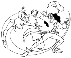 Small Picture Peter Pan Coloring Pages Getcoloringpages Com Coloring Coloring