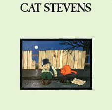 <b>Teaser</b> And The Firecat   Yusuf / <b>Cat Stevens</b>