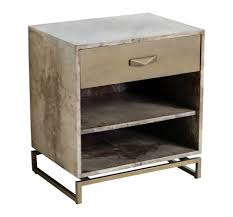 top 64 superb vintage industrial style furniture nightstands small industrial coffee table cool bedside tables design