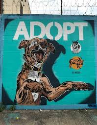 Hellbent Brooklyn Street Art