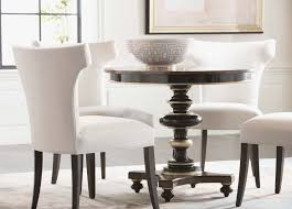 small round glass coffee table ethan allen side accent end tables