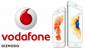 actie iphone 6 vodafone