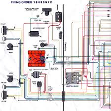 1956 chevy alternator wire diagram wiring diagram and schematic 4 wire gm alternator wiring diagram 12v photo al