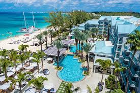 overlooking the westin grand cayman seven mile beach resort spa property