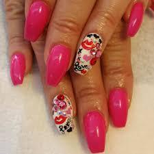 27+ Valentine Nail Art Designs, Ideas | Design Trends - Premium ...