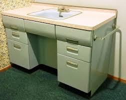 steel bathroom vanity. Vintage Steel Bathroom Vanity