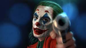 3840x2160 Joker With Gun 2020 4k 4k HD ...