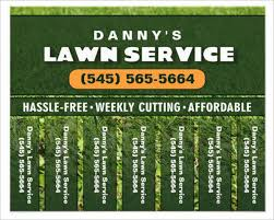 Lawn Care Flyer Template Word Lawn Mowing Flyer Lawn Care Flyer Template For Word Serena Inspiration