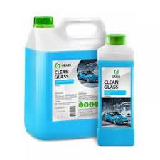 <b>Grass</b> Clean Glass (<b>ГраСС</b> Клин Глас), в канистре 5 кг <b>очиститель</b> ...