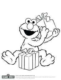 Sesame Street Printable Coloring Pages Coloring Pages Sesame Street