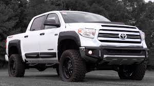 2017 Toyota Tundra: Review - YouTube
