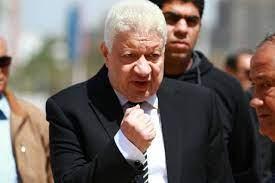 مرتضى منصور يخير الخطيب بين أمرين