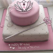 Romantic Birthday Cake For Girlfriend Make Her Day Special