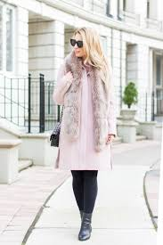 i have seriously been scouring toronto for the perfect pink coat for winter and while
