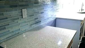 cutting glass tile with a wet saw cut cutting glass tile without wet saw