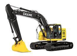 245g Lc Excavator John Deere Us