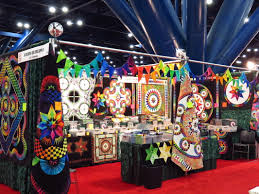 Classes & Shows - BeColourful Quilts & Quilt Market October 24-26, 2015. Quilt Festival October 29-November 1, 2015.  Preview Night October 28. Quilt Festival Hours: Thur. - Sat. - 10 a.m.-7  p.m. Adamdwight.com