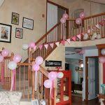 ... Welcome Home Decoration Ideas Peach Stitches Oh Baby Showers Galore Decoration  Ideas ...