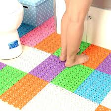 rubbermaid shower mat shower mats candy colors plastic bath mats easy bathroom massage carpet shower room