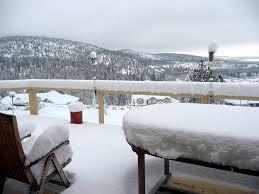snow and ice in spokane wa little snow jpg