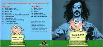 Frank zappa he s so gay