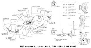 67 mustang wiring diagram wiring diagram and hernes 67 mustang wiper wiring diagram jodebal